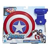 孩之寶 MARVEL 漫威超級英雄 復仇者聯盟 美國隊長角色扮演盾牌組 TOYeGO 玩具e哥