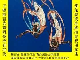 二手書博民逛書店The罕見Fling Devis of Dunhuang (敦煌