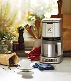 伊萊克斯設計家系列美式咖啡機 (ECM7814S)