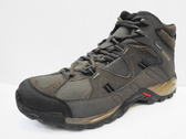 [陽光樂活] SALOMON HILLPASS MID GTX 男款 中筒登山鞋 L38139000 咖啡棕 下殺69折