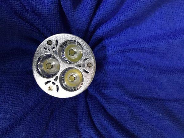 8W杯燈 E27頭110~220V 投射燈 LED 杯燈 燈杯 崁燈 取代50W鹵素燈杯