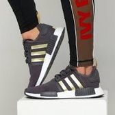 Adidas Originals NMD R1 玫瑰金 鐵灰 灰色 金色 慢跑 B37651