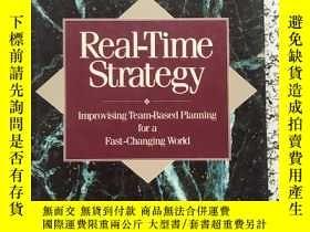 二手書博民逛書店real-time罕見strategyY266787 w.nor