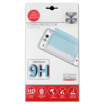 [哈GAME族]滿399免運費 可刷卡JD COUPE Nintendo Switch 9H 玻璃保護貼 NS 周邊 抗指紋 耐刮 玻璃貼