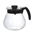 *HARIO小球耐熱玻璃壺-生活工場