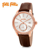Folli Follie STYLE BONDING系列腕錶