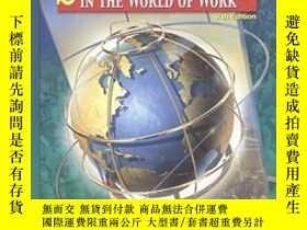 二手書博民逛書店Succeeding罕見In The World Of WorkY255562 Mcgraw-hill Gle