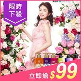 韓國 On The Body 香水有機沐浴露(500ml)甜蜜愛戀/快樂微風/自然花園【小三美日】原價$119