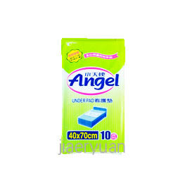 小天使 Angle 看護墊(10片)【佳兒園婦幼館】