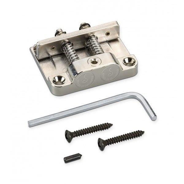 唐尼樂器︵德國製 Schaller Sure Claw 大小搖座彈簧張力微調座/固定座/穩定座