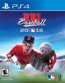 PS4 打點 棒球 2016(美版代購)