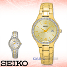 SEIKO 精工 手錶 專賣店  SUR782P1 女錶 石英錶 不鏽鋼錶帶 日期顯示 防水 全新品