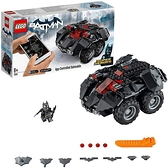 LEGO 樂高 超級英雄 APP操作蝙蝠車 76112