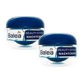 BALEA 高效美容玻尿酸晚霜 50ml 二入組