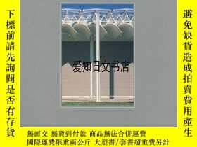 二手書博民逛書店【罕見】1989年出版 Renzo Piano And Building Workshop: Buildings