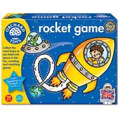 【英國 Orchard Toys】OT-029 兒童桌遊-數學加減 火箭衝衝衝