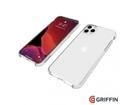 Griffin Survivor Clear iPhone 11 Pro (5.8吋) 透明軍規防摔殼 強強滾