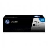 HP CE278A 黑色碳粉匣 【滿5千送陶板屋餐券序號-1月中簡訊發送】
