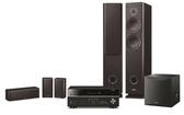 《新竹推薦音響店》 YAMAHA RX-V683+NS-160 黑色版貝多芬系列5.1聲道無線家庭劇院組合