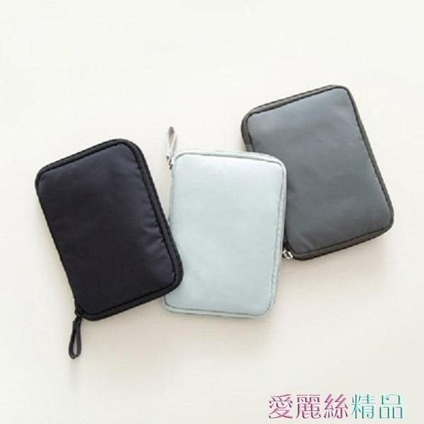 護照包出國旅行證件收納袋保護外套防水卡包男女多功能韓國機票夾護照包 夏季新品