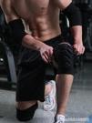 護膝套 戰術護膝護肘套裝訓練防運動特種防撞加厚膝蓋跪地護腿男女 星河光年