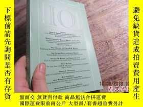 二手書博民逛書店io罕見international organization s