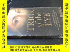 二手書博民逛書店Trick罕見of the Eye: A Stunning No