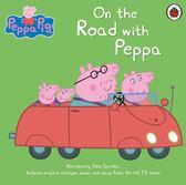 Peppa Pig:On The Road With Peppa 跟著佩佩豬冒險(僅CD一入)