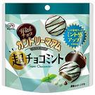超強薄荷風味巧克力餅60G【愛買】