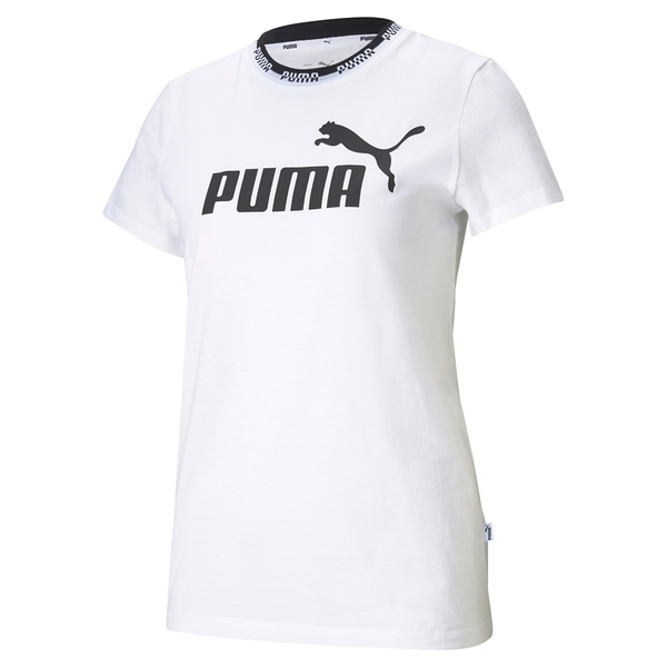 PUMA基本系列Amplified短袖T恤 女性 58590202