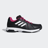 Adidas Aspire [BB8081] 女鞋 運動 網球 休閒 透氣 舒適 愛迪達 黑