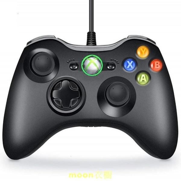 新款XBOX360手柄ONE有無線PC電腦Steam電視USB遊戲PS4手 [快速出貨]