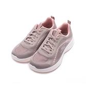 SKECHERS 健走系列 GO WALK STEADY 綁帶運動鞋 芋紫白 124112TPPK 女鞋