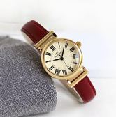 石英女表 專柜小表盤女士小清新手表文藝復古學生軟妹石英歐式時裝女表 優品匯