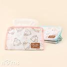 日貨角落生物棉麻面紙套-Norns 日本進口 可掛式 抽取式面紙盒 衛生紙收納套