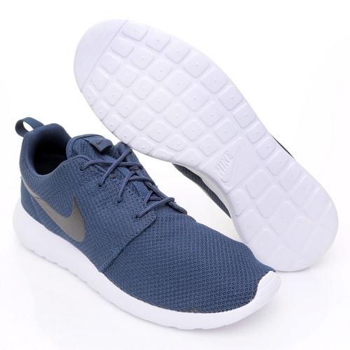 NIKE-ROSHE ONE 男慢跑鞋 NO.511881405