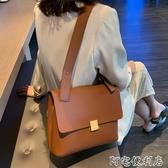 公事包大容量包包大包女年新款高級感韓版手提職業時尚單肩包(快速出貨)