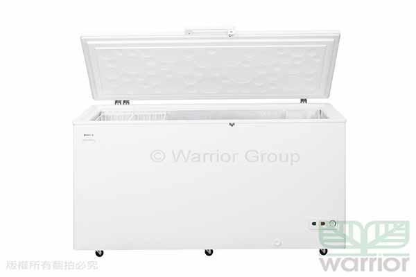 Haier海爾 5尺5 密閉臥式冷凍櫃  HCF-588H