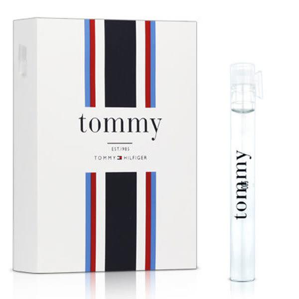 Tommy Hilfiger Tommy 男性淡香水 1.5ml 針管【娜娜香水美妝】