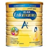 美強生優生媽媽A+配方奶粉(懷孕及授乳媽媽專用)900g【愛買】