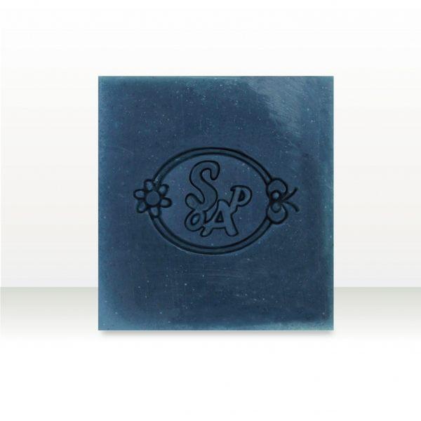 【香草工房】 風格皂章~E016 My Soap