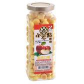 【寵物王國】美味關係小不點饅頭-綜合水果(蘋果口味) 160g
