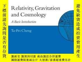 二手書博民逛書店Relativity,罕見Gravitation, And Co
