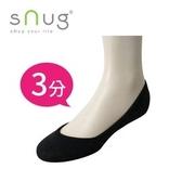 (特價) 【SNUG 健康消臭隱形襪】(OS小舖)