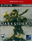 PS3 Darksiders Greatest Hits 末世騎士(美版代購)