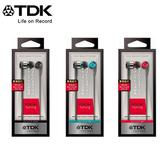 TDK CLEF-P2 TH-PVEC300 原音重現VOCAL系列,高感度耳道式耳機,公司貨