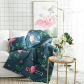 新春大吉 空調被抱枕被子兩用靠墊被三合一加厚睡枕