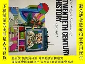二手書博民逛書店TWENTIETH罕見CENTURY HISTORY1900-1978館藏Y9837 ALAN PAIMER