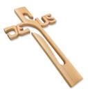 基督教 教會 ~Jesus十字架 (盒裝)