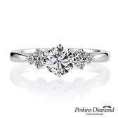 求婚鑽戒 PERKINS 伯金仕 Joseph婚戒系列 0.30克拉鑽石戒指